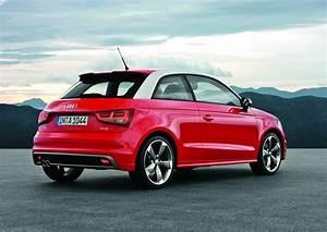 Audi Paris : 2011 audi s1 will make its official debut at the paris motor show ~ Gottalentnigeria.com Avis de Voitures