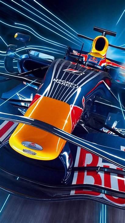 F1 Bull Wallpapers Racing Resolution Desktop Team