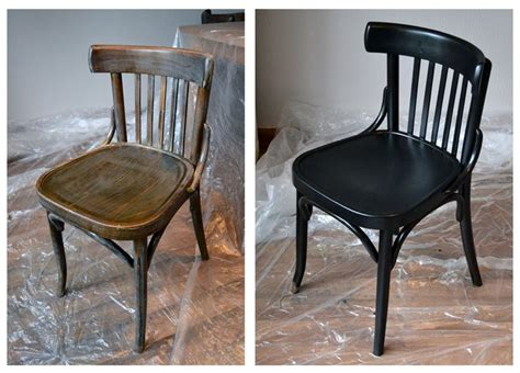 Lackierte Möbel Restaurieren by Diy St 252 Hle Lackieren M 246 Bel Aufarbeiten Diy Furniture