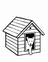 Dog Coloring Pages Doghouse Clip Kennel Cartoon Clipart Cliparts Colouring Clipartmag Library Reillys Puppy Printable Snoopy Attribution Forget Link Getcoloringpages sketch template