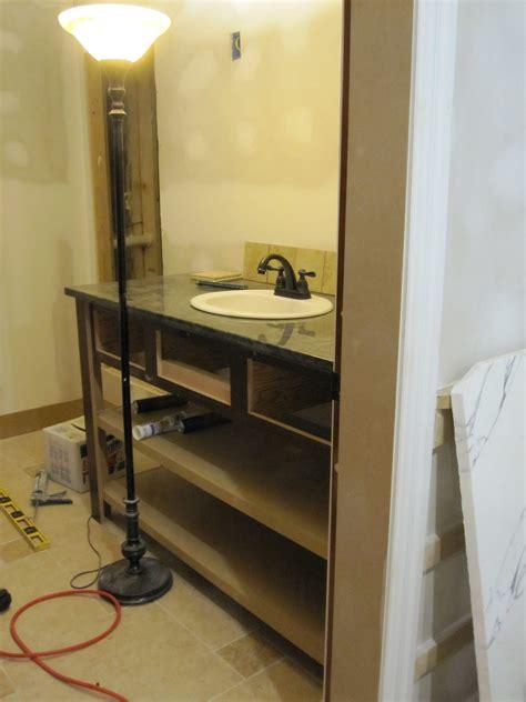 bathroom mirror ideas for single sink standard bathroom counter height vessel sink with single