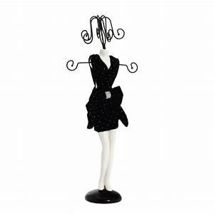 Porte Bijoux Mannequin : mannequin porte bijoux gala tiffany ~ Teatrodelosmanantiales.com Idées de Décoration