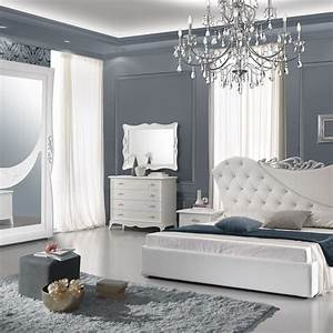 Camere Da Letto : camera da letto contemporanea giselle dolce casa outlet ~ Watch28wear.com Haus und Dekorationen