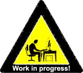 Work Progress Icon