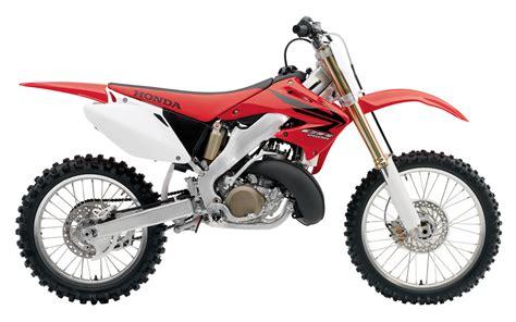 2 stroke motocross bikes honda 39 s greatest bike the cr250r two stroke dirt bike