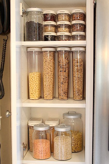 ikea kitchen canisters top 10 tips for pantry organization and storage jars