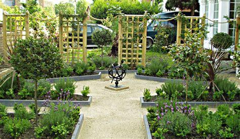 landscape garden design and construction company