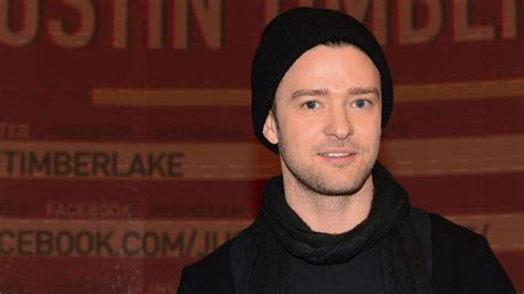 » By the Time You're Reading This, Justin Timberlake Just ...