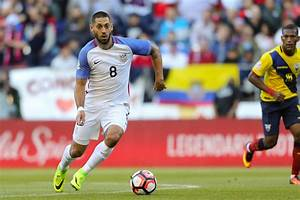Team USA Men's Soccer Advances To Copa America Centenario ...