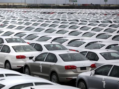 Mexico To Best Japan In Car Exports To U.s