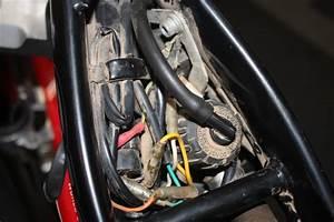 Gasgas Txt 250  Cdi  Wiring Info  Parts
