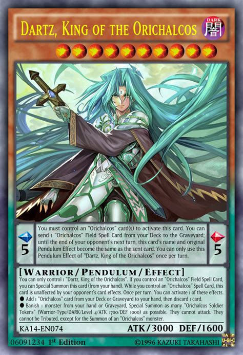 Orichalcos Deck Legacy Of The Duelist by Yu Gi Oh Legacy Of The Duelist 6 Forumla De
