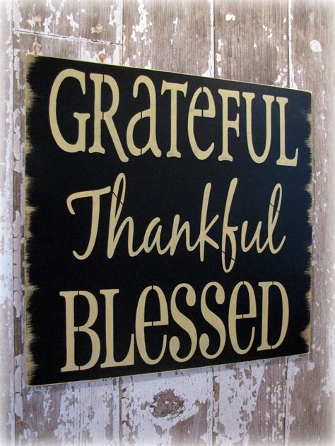 quotes   thankful  blessed quotesgram