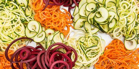 The Best Spiralizer: Reviews by Wirecutter   A New York