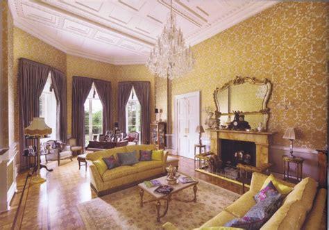 purple  gold living room designs decorating ideas design trends premium psd vector