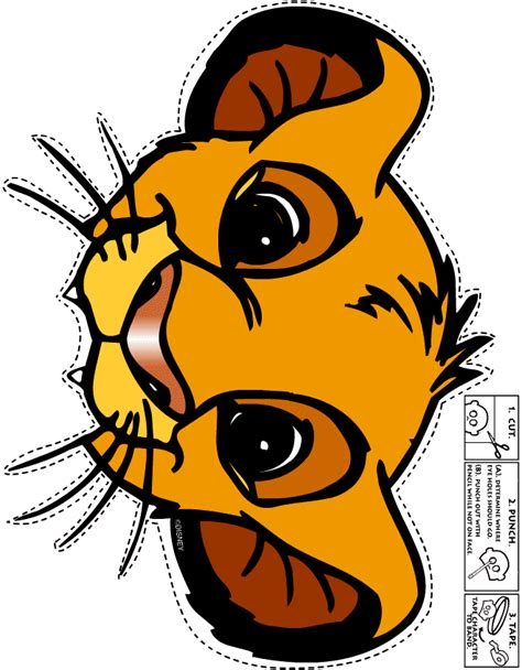 pin  jeanette potter  nanas house games lion king