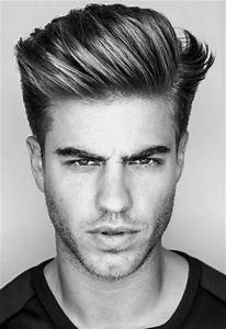 QUIFF POMPADOUR HAIRSTYLE HAIRCUTS 80 WAYS TO ROCK