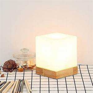 Wood, Led, Decorative, Small, Table, Lamp, E27, Table, Lamps, For, Bedroom, Lamparas, De, Mesa, Wooden, Led