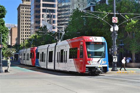 Light Rail by Trax Light Rail