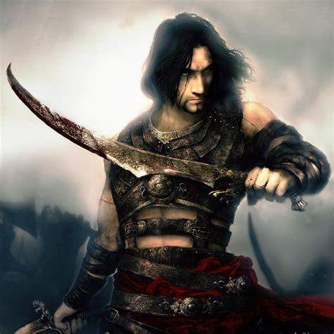 Gamezone Prince Of Persia 4