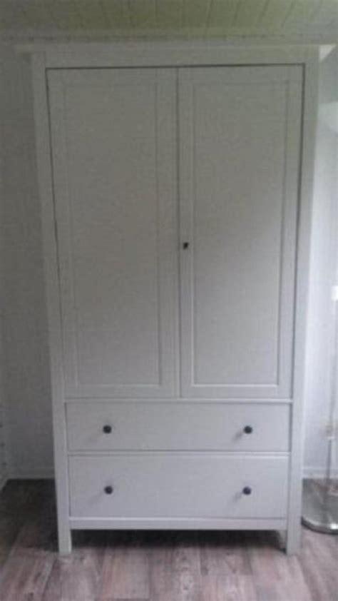 Ikea Kleiderschrank Türen by Ikea Schrank Neu Und Gebraucht Kaufen Bei Dhd24