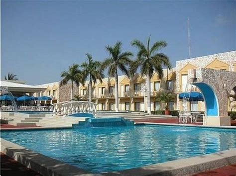 Hotel Holiday Inn Express Cancun Zona Hotelera, Cancún