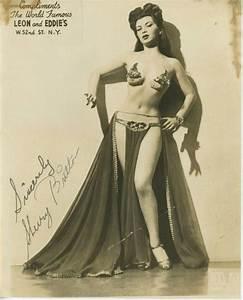 Vintage Burlesque Sherry Britton - Hot Girls Wallpaper