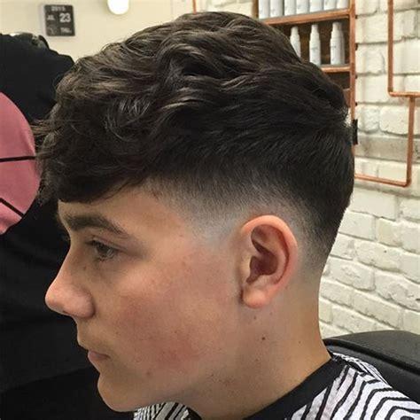 taper  fade haircut choose   hairstyle