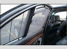sun shade BMW E39Source