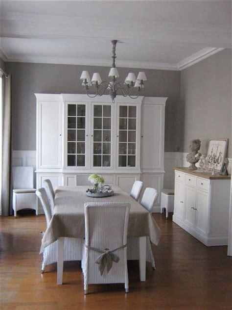 cuisine style romantique style dining room salle à manger