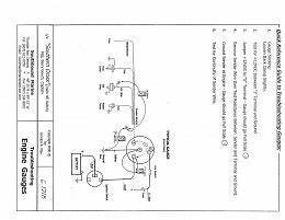 boat instrument panel wiring diagrams boat gauge wiring With citroen bx body electrical system 8211 service and troubleshooting