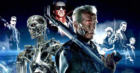 Schwarzenegger Will Be Back In James Cameron's New
