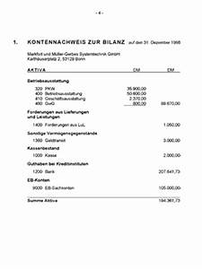 Gewinn Berechnen Bilanz : jahresabschluss ~ Themetempest.com Abrechnung