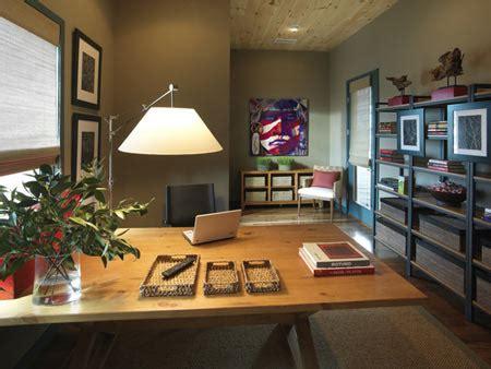bureau de placement home dzine home office feng shui for a home office