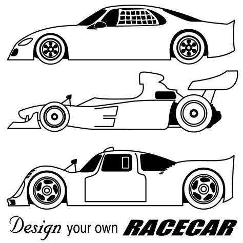race car template race cars coloring pages free large images coloring pages pinewood derby
