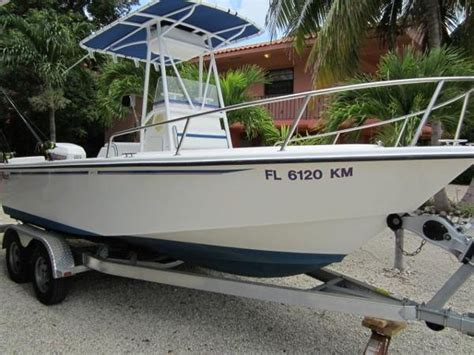 Edgewater Boats Florida Dealer by Edgewater Boats For Sale In Key Largo Florida