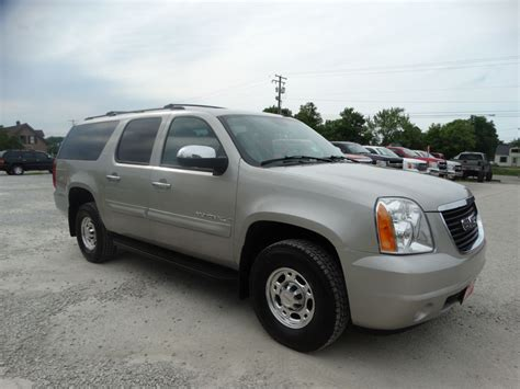 small engine service manuals 2007 gmc yukon xl 2500 security system 2007 gmc yukon xl 2500 for sale in medina oh southern select auto sales