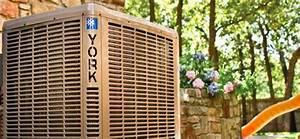 York Central Air Conditioner Reviews And Prices 2019