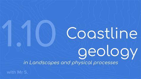 Coastline Geology Fmgl110 Youtube