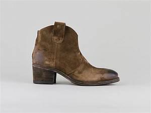 Chaussure Atelier Voisin Femme