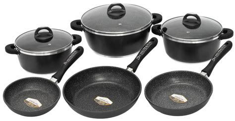 batterie de cuisine facon schumann 15 pièces batterie de cuisine topkoo
