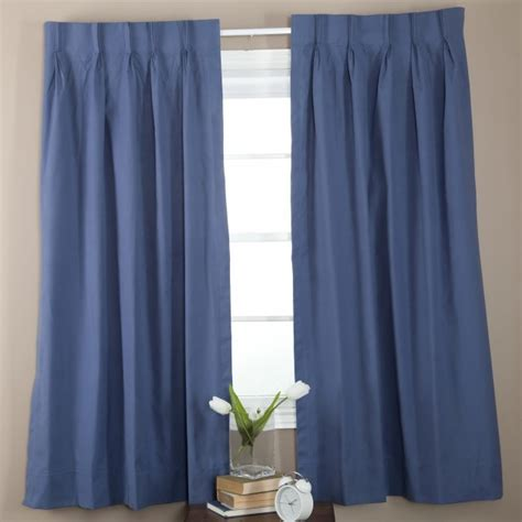 Pinch Pleated Drapes Traverse Rod - pinch pleated curtains for traverse rod home design ideas