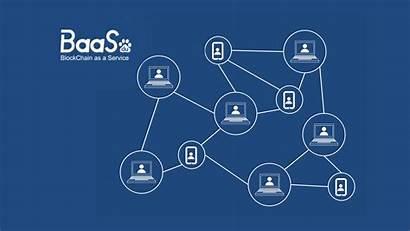 Blockchain Service Technology Baas Services Platform Select