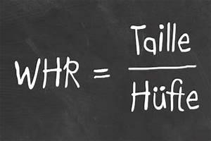 Idealgewicht Berechnen : whr rechner mit waist to hip ratio fettverteilung bestimmen forum ~ Themetempest.com Abrechnung