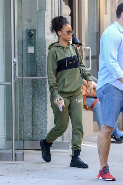 25+ best ideas about Rihanna outfits on Pinterest | Rihanna street style Rihanna looks and ...