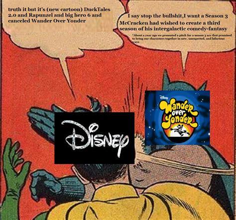 Wander Over Yonder Meme - wander over yonder season 3 sign this petition meme wander over yonder know your meme
