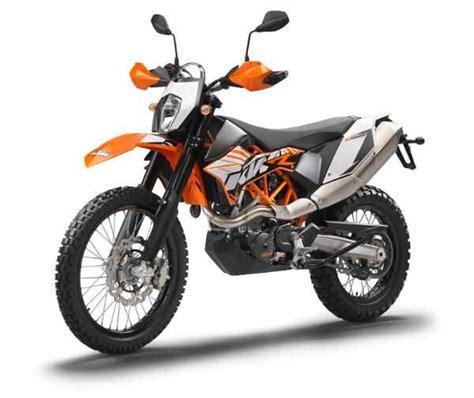 2018-2019 KTM 690 ENDURO R ABS