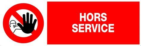 casier rangement bureau hors service panneaux de signalisation et signaletique