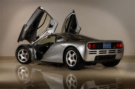 Mclaren F1 Vs Bugatti Veyron