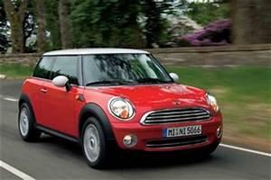 Petite Voiture D Occasion : sp cial mini la petite voiture qui s duit aliz automobiles ~ Gottalentnigeria.com Avis de Voitures